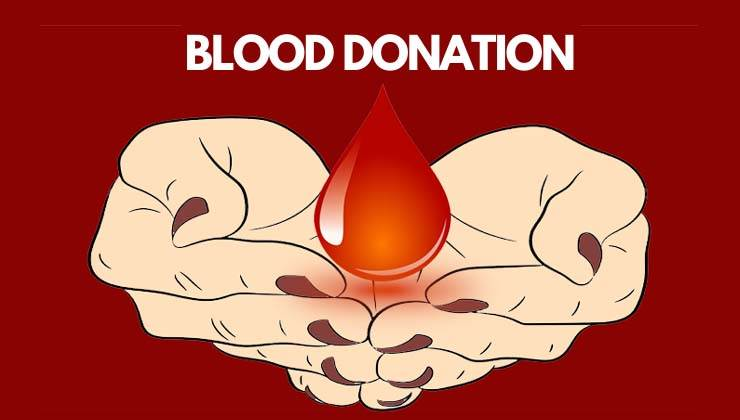 Benefits of Blood Donation in Hindi