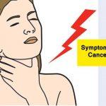 गले के कैंसर के लक्षण (इलाज और बचाव)
