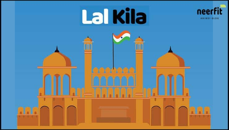Amazing Facts About Lal Kila in Hndi