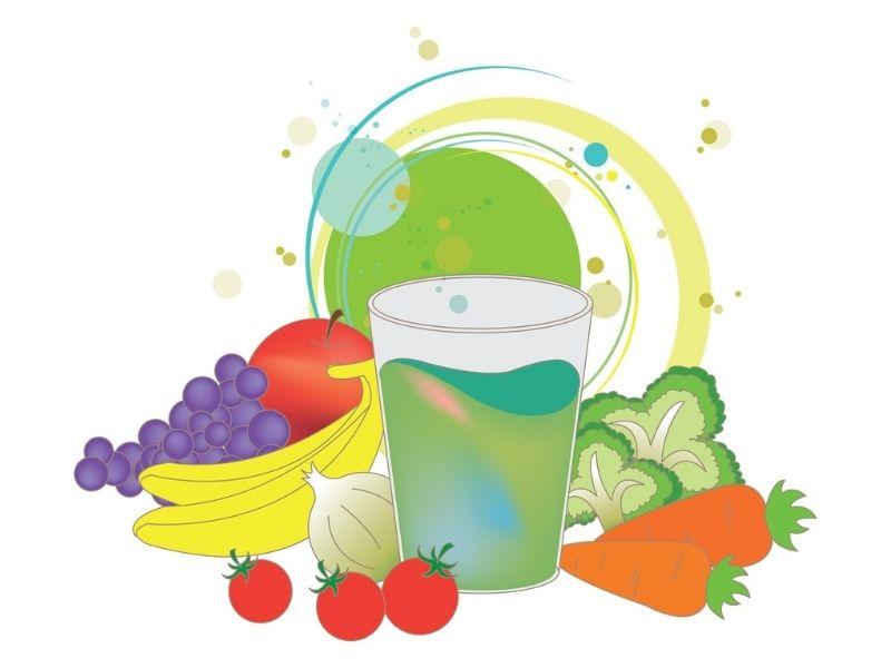 संतुलित आहार का सेवन करें (Eat A Balanced Diet)