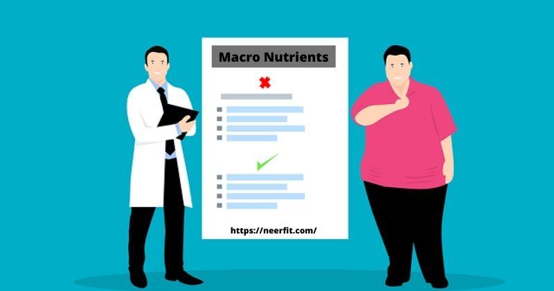 Macro Nutrients
